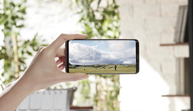 Регулятор раскрыл характеристики нового телефона Самсунг Galaxy A6