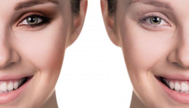 10 правил летнего макияжа