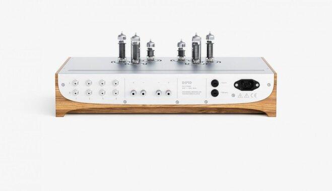 Latvijā radīts audio pastiprinātājs par 3450 eiro