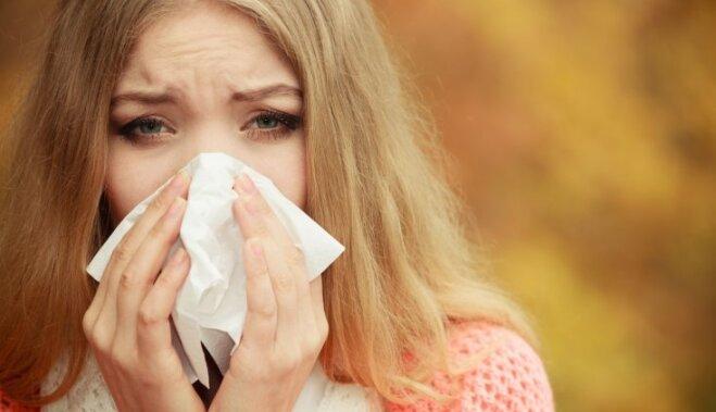 Синусит: причины, симптомы и способы лечения