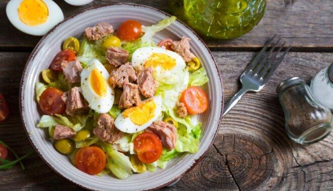 9 ошибок во время завтрака, ведущих к набору веса