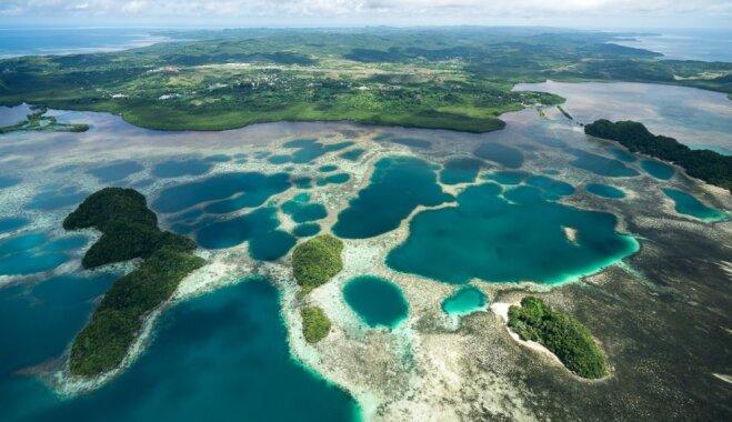 В Палау за ввоз солнцезащитного крема введут штраф в тысячу долларов