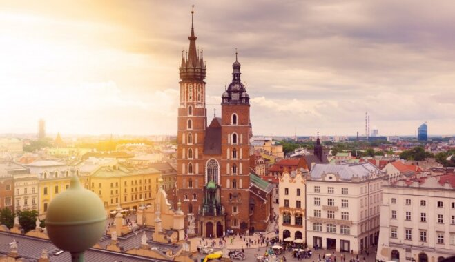 Bieži vien pietiekami nenovērtētā Polija: ko apskatīt un kur pabūt ceļojuma laikā