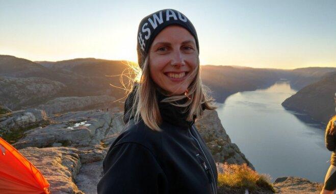 Литовка в Норвегии: после увольнения купила в кредит жилье и объездила страну