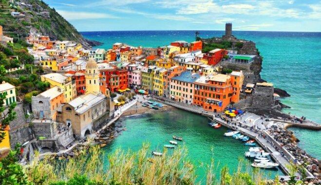 Семь городов Италии, которые похитят ваше сердце