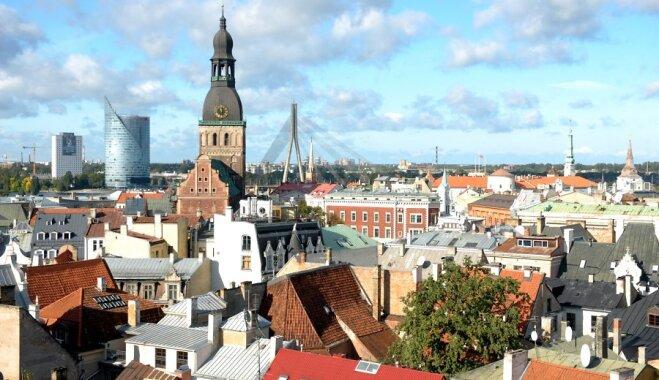 18 причин, почему туристическая Латвия — скрытая жемчужина Европы