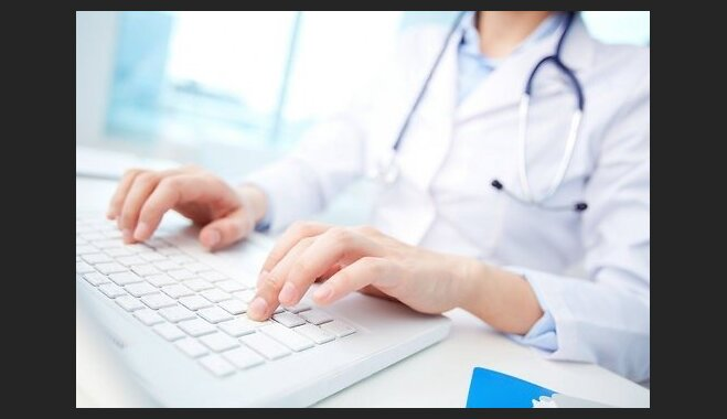Mammas pieredze ar dokumentu ķibelēm, bērnam nododot asins analīzes; laboratorija rīkojas atbilstoši likumam