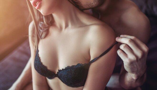 Личный опыт: 19 женщин рассказали, как дают партнеру понять, что им хочется секса