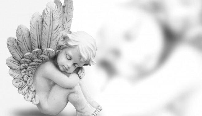 Astoņus gadus lūgt Dievu, lai dāvā bērniņu: labdarības akcijas vēstneši