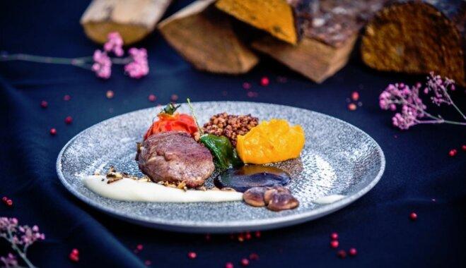 Restorāns 'Baltvilla' – vieta, kur tradīcijas satiekas ar pasaules garšām