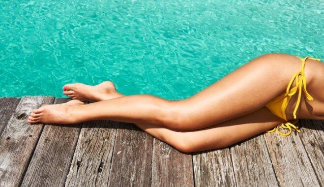 Как правильно загорать летом: советы косметолога для различных фототипов кожи
