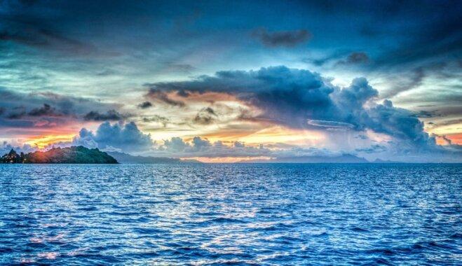 На зависть Робинзону Крузо: 20 лучших островов в мире