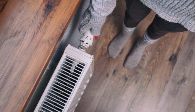Apkures gaidās: ieteikumi siltuma radīšanai telpās