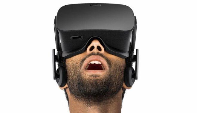 CES-2016: Oculus VR назвала дату выхода и стоимость очков виртуальной реальности