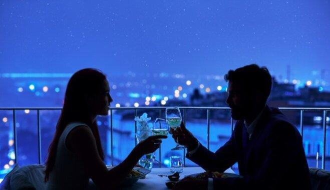 Mīlas fiasko: graujoši Valentīndienas randiņu pieredzes stāsti