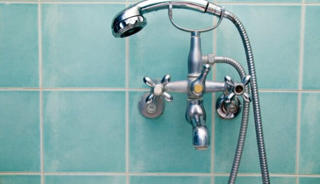 Soli pa solim: hidroizolācija vannasistabā