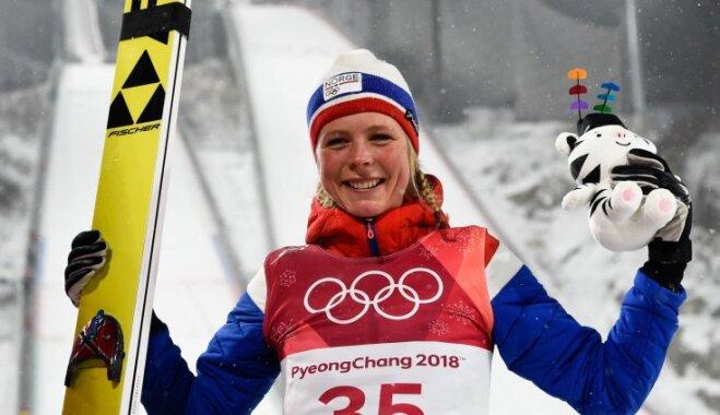 Все призеры третьего дня Олимпиады и медальный зачет на 12 февраля