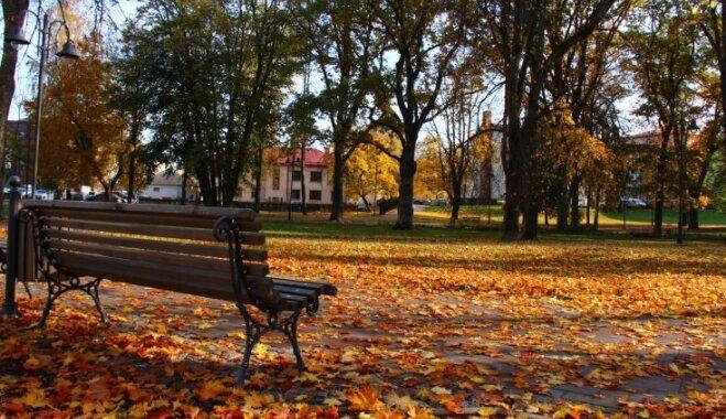 Brīvdienu maršruts: ko apskatīt, ciemojoties Valmierā un tās apkārtnē