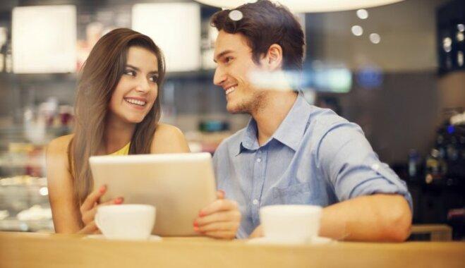 Seši fakti par jauno simpātiju, kurus daudzi vēlas uzzināt jau pirmajā randiņā