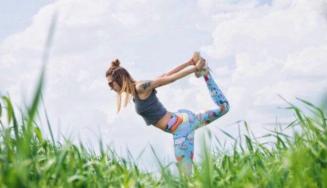 Klupšanas akmeņi ceļā uz veselīgu dzīvesveidu un atbrīvošanos no liekā svara