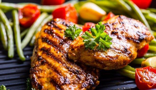 Grila sezona: padomi vistas gaļas grilēšanai