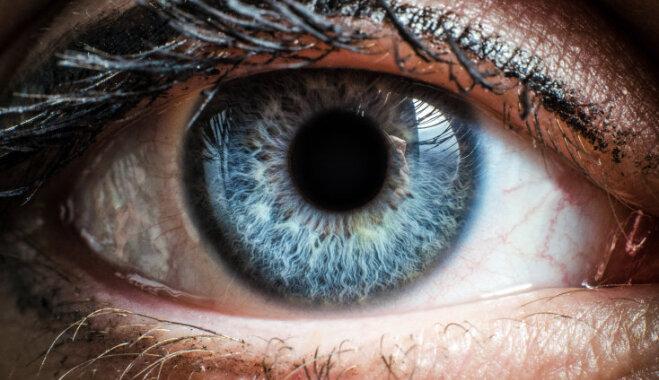 30 невероятных фактов о зрении и глазах
