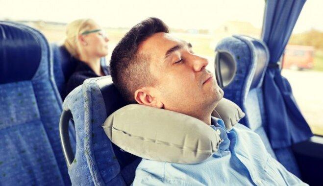 Ceļojums uz tuvējām kaimiņvalstīm: kā braucienu ar autobusu padarīt komfortablāku