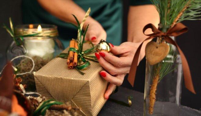 Упаковка подарков: 5 советов, которые помогут избежать фатальных ошибок
