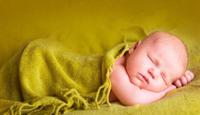 Ventspils novadā populārākais vārds meitenēm – Emīlija, retākais – Aļika; zēnu vārdu topā – Jēkabs