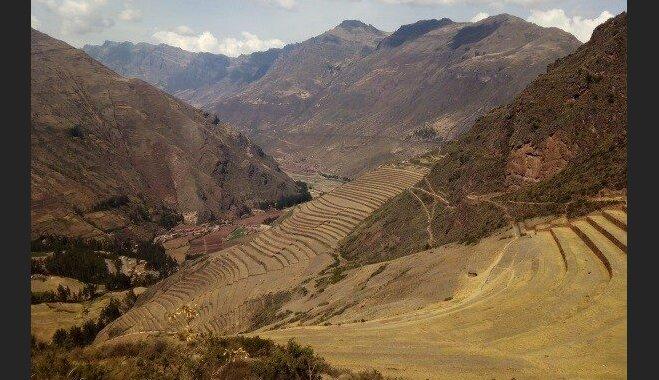 Praktiski padomi Kusko apceļošanai – inku svētā ieleja