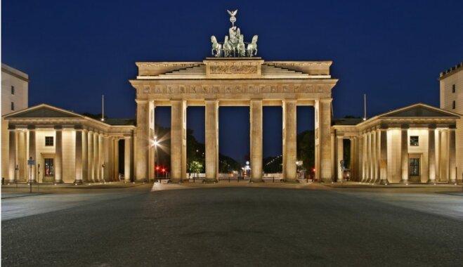 Ceļojums uz Berlīni