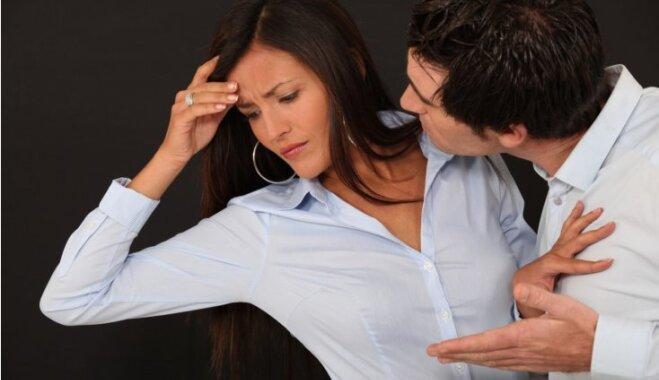 Сексуальная зависимость от мужчины