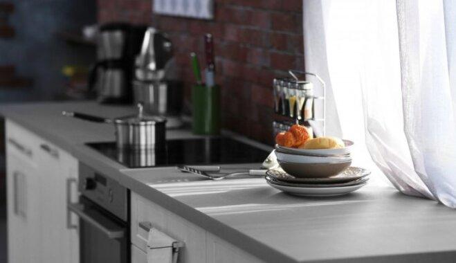 Virtuves plānošana: kādas atbildes jārod pirms praktiskajiem darbiem