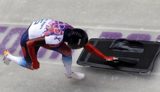 SOK uz olimpiskajām spēlēm Phjončhanā neaicina CAS attaisnotos Krievijas sportistus