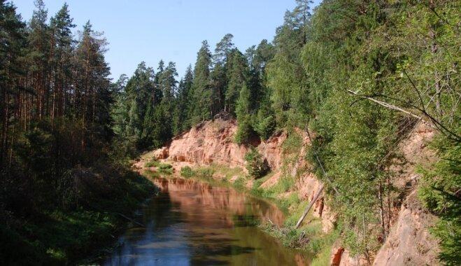 Активный отдых на выходных: 5 отличных природных троп в Видземе