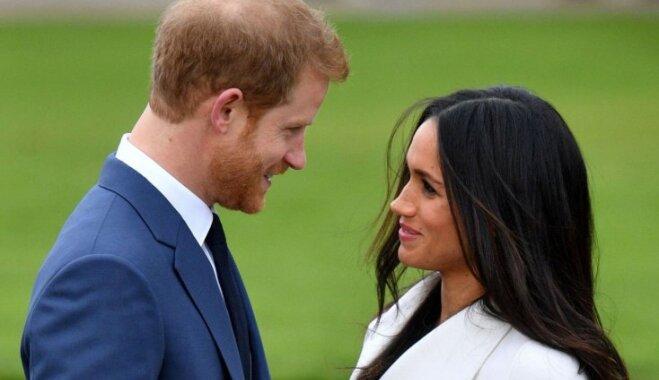 Всё, что вы хотели знать о свадьбе принца Гарри и Меган