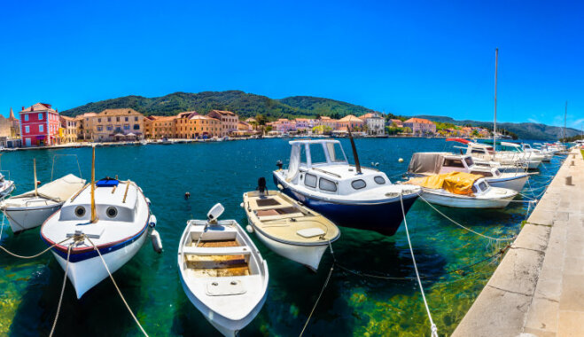 Пора в Хорватию! Топ-15 лучших островов страны (и в чем каждый из них чемпион)