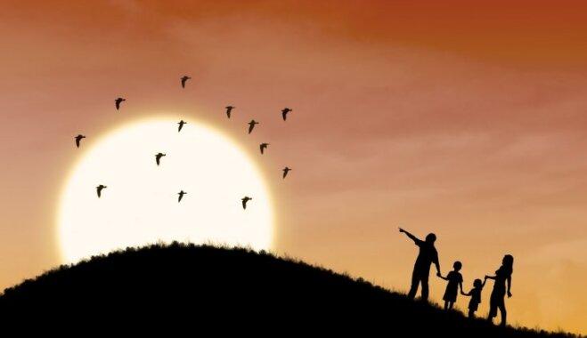 12 iemesli nekad nepadoties un spēt virzīties tālāk