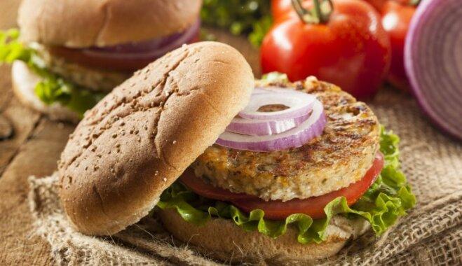 16 очень необычных блюд для настоящих вегетарианцев