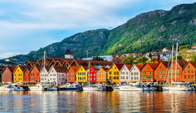 Норвежка бедствует в Норвегии: моя страна продала душу нефти