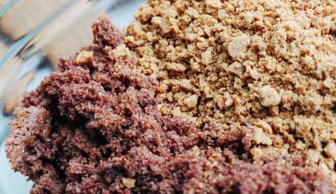 Вкусный рецепт с использованием не съеденных на праздники пипаркукас