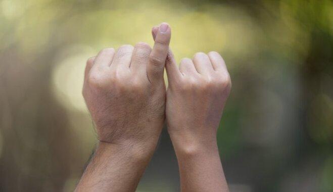 Es tev apsolu: solījuma nozīme pusaudžu attiecībās ar vecākiem