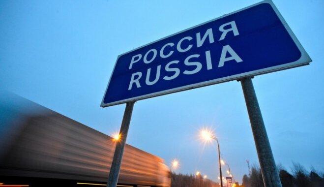 Пересмотрены правила въезда на лизинговых автомобилях в Россию