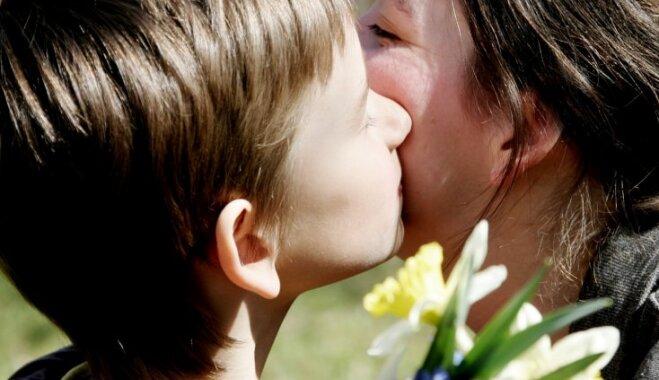 Mātes dienā Jūgendstila centrā notiks bērnu rīts kopā ar runci Albertu