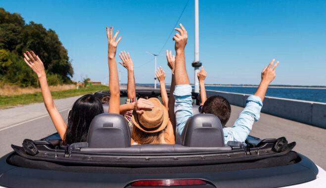 7 стран, по которым приятно путешествовать на автомобиле