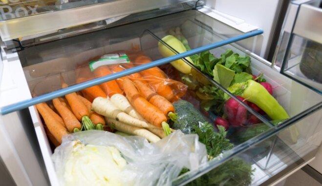 10 заповедей чистого холодильника