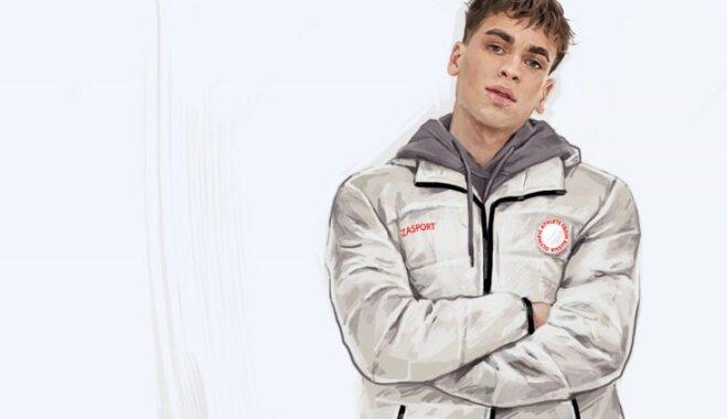 Новую олимпийскую форму россиян сравнили с одеждой гопников