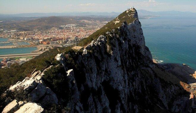 Царь-гора: 7 самых грандиозных монолитных скал в мире
