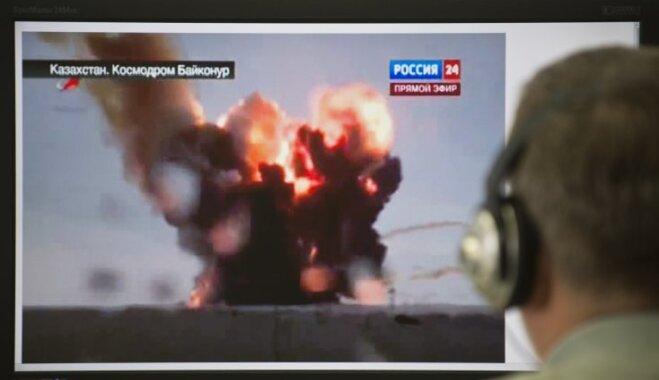35 лет ГЛОНАСС: как советское наследие пригодилось путинской России