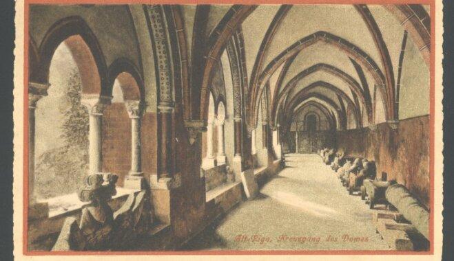 Rīgas Domā aicina ģimenes izzināt Rīgas vēstures likteņgaitu liecības